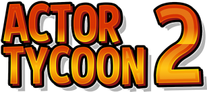 Actor Tycoon 2 logo